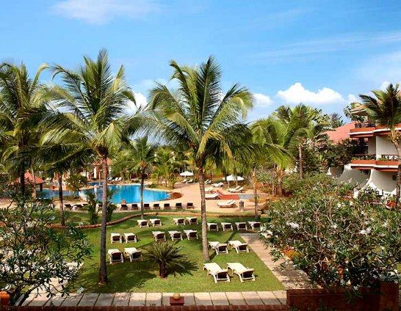 Тур в отель Caravela Beach Resort 5* (ex. Ramada) 9