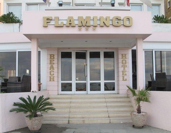 Тур в отель Flamingo Beach 3*  29