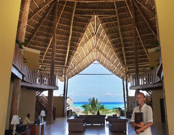 Тур в отель Gold Zanzibar Beach 5* 18