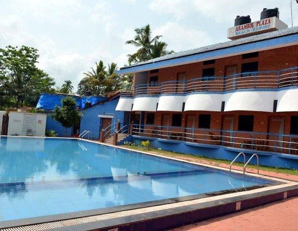 Тур в отель Arambol Plaza Beach Resorts 2* 13