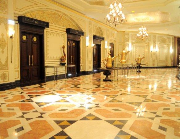 Тур в отель Jumeirah Zabeel Saray 5* 4