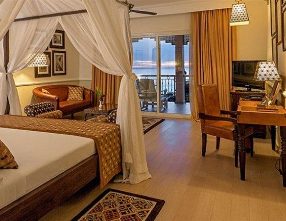 Тур в отель Hideaway Resort & SPA 5* 38