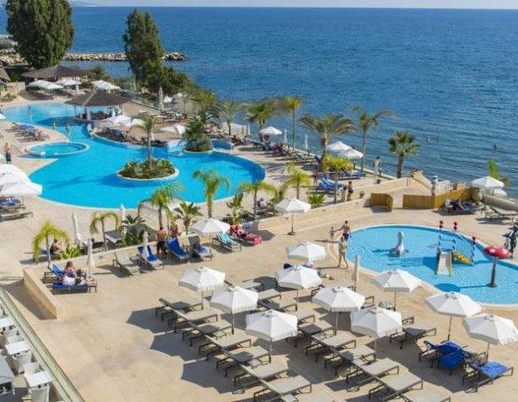 Тур в отель Royal Apollonia Beach 5* 3