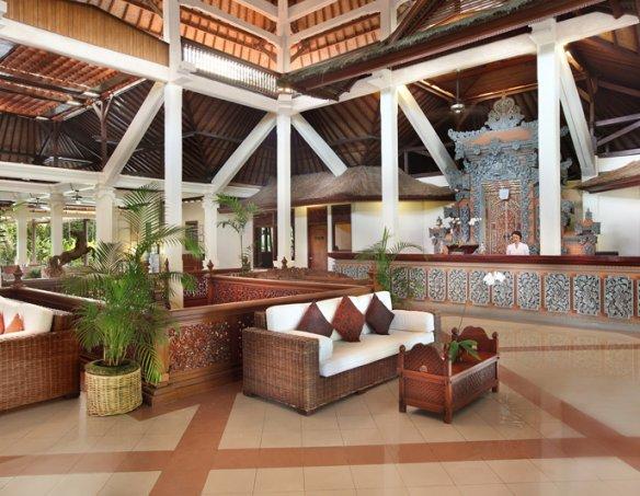 Тур в отель Bali Tropic Resort & Spa 5* 26