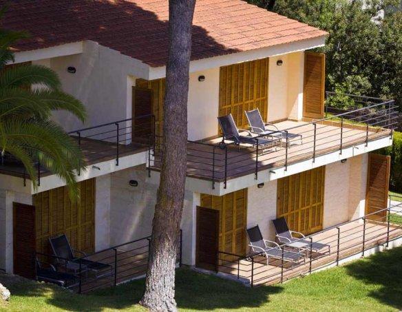 Тур в отель Riu Bonanza Park 4* 24