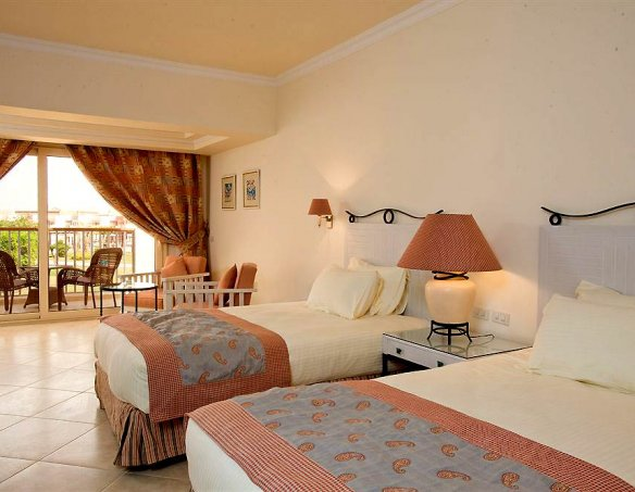 Тур в отель Sunrise Grand Select Crystal Bay Resort 5* 7