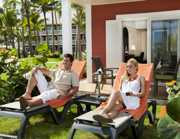 Тур в отель Barcelo Bavaro Beach 5* 36