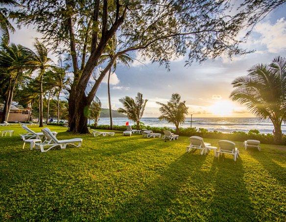 Тур в отель Katathani Phuket Beach Resort 5*  3