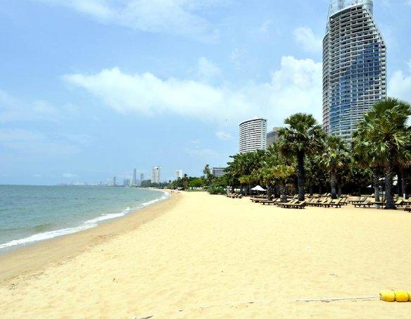 Тур в отель Botany Beach 3* 34