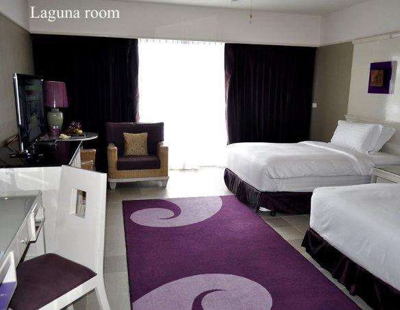 Тур в отель Angsana Laguna 5* 9