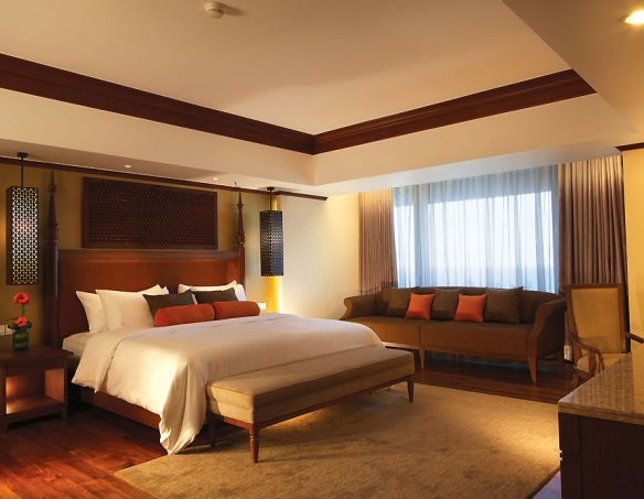 Тур в отель Hilton Bali Rerort 5* (ex. Grand Nikko Bali) 6