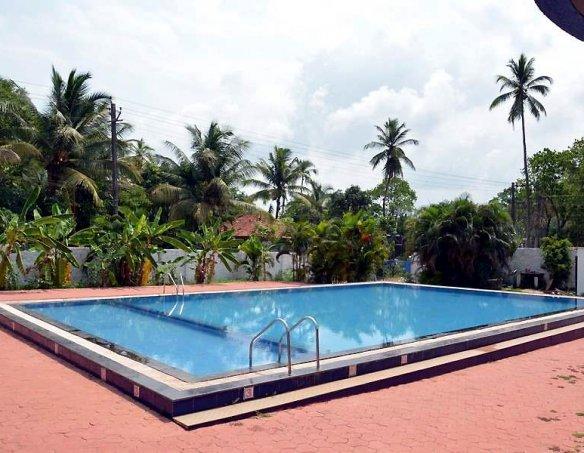 Тур в отель Arambol Plaza Beach Resorts 2* 12