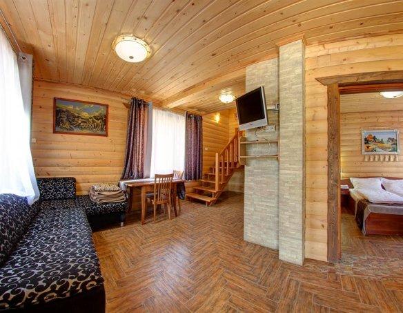 Тур в отель Фомич 4
