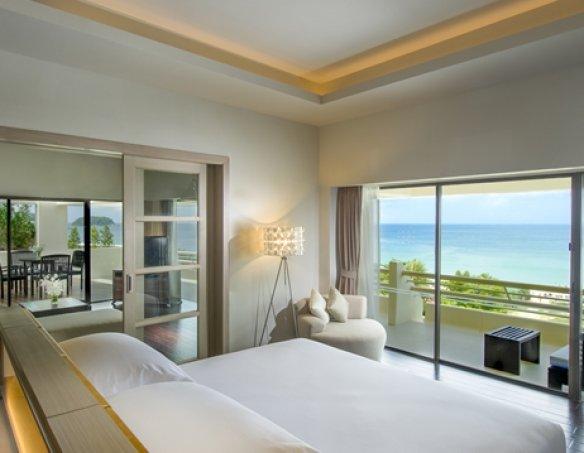 Тур в отель Hilton Phuket Arcadia Resort And Spa 5* 5