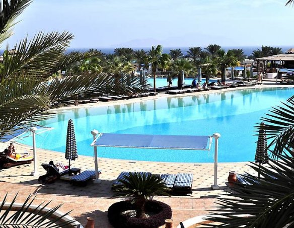 Тур в отель Sultan Garden Resorts 5* 27