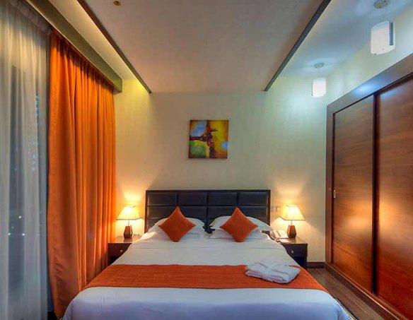 Тур в отель Marina View 4* 13