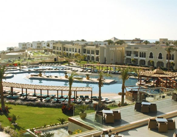 Тур в отель Sunrise Grand Select Arabian 5* 19