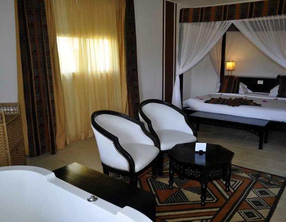 Тур в отель Dream of Zanzibar 5* 13