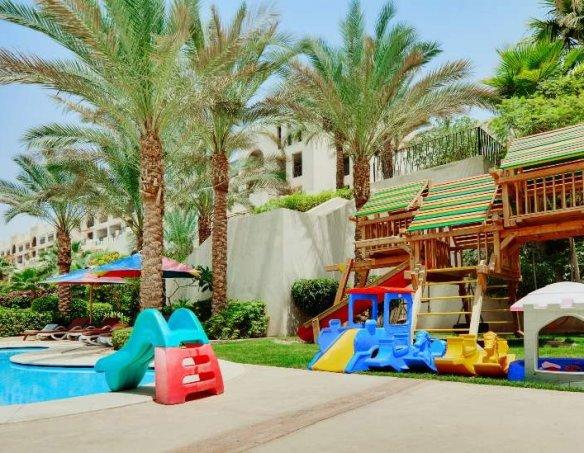 Тур в отель Grand Rotana Resort & Spa 5* 2