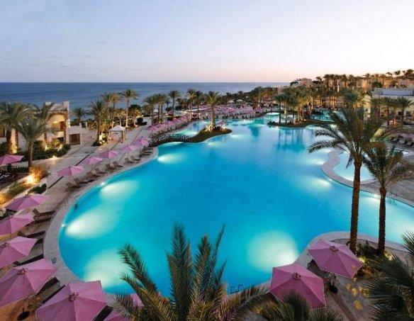 Тур в отель Grand Rotana Resort & Spa 5* 1