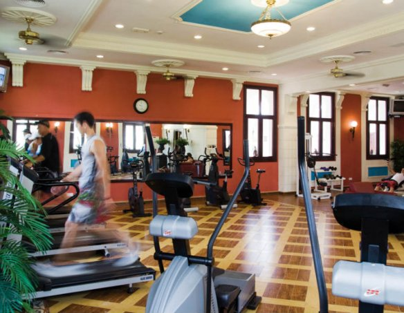 Тур в отель Riu Bambu 5* 7