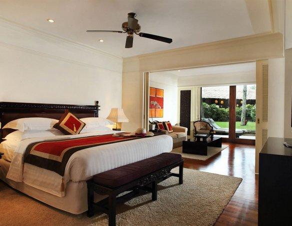 Тур в отель Intercontinental Bali 5* 10
