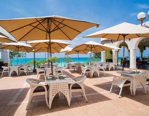 Тур в отель Hideaway Resort & SPA 5* 49