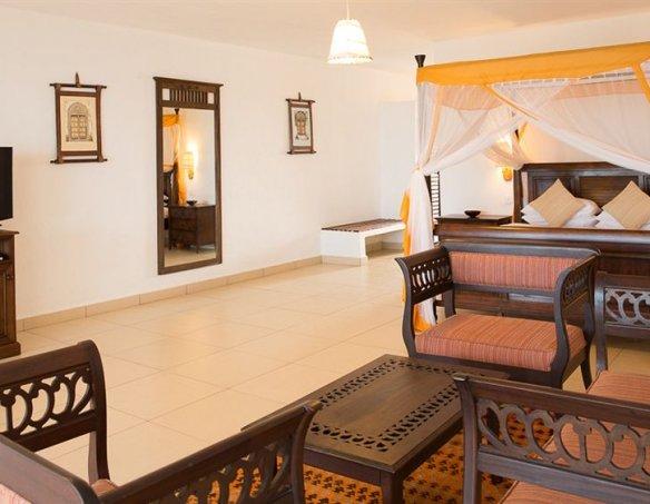 Тур в отель The Royal Zanzibar 5* 14