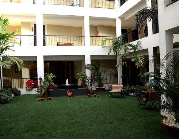 Тур в отель Citrus Goa 4* 10