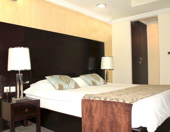 Тур в отель Marmara Hotel Apartments 43