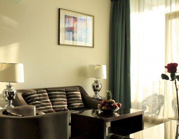 Тур в отель Marmara Hotel Apartments 25