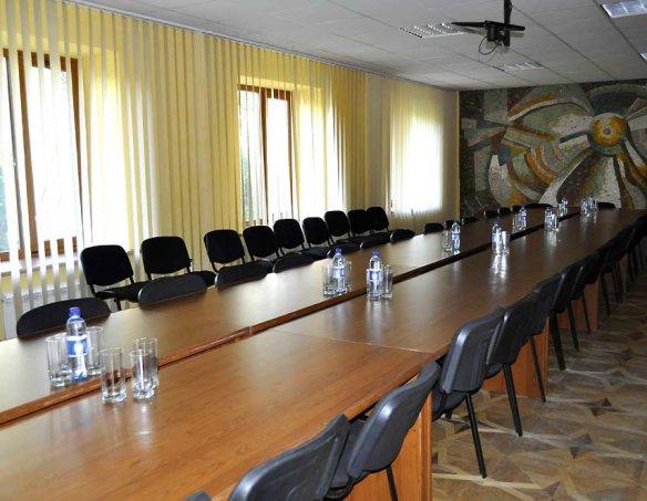 Тур в пансионат Славский 16