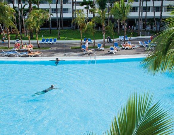 Тур в отель Riu Naiboa 4* 3