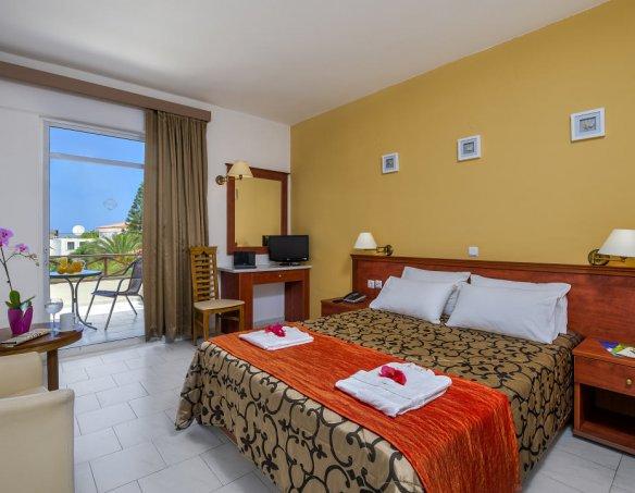 Тур в отель Rethymno Residence 3* 5