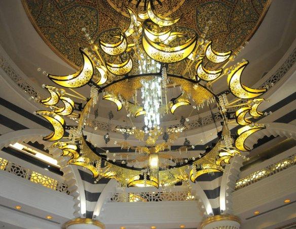 Тур в отель Jumeirah Zabeel Saray 5* 5