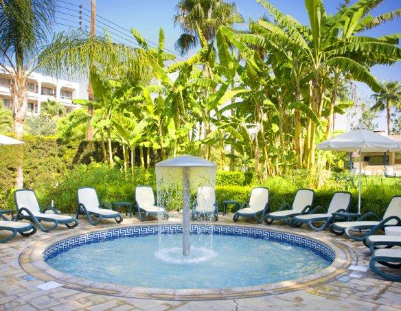Тур в отель Atlantica Gardens 3*  1