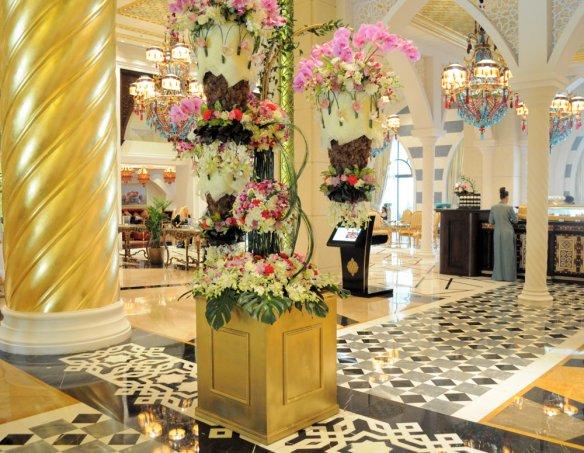 Тур в отель Jumeirah Zabeel Saray 5* 42