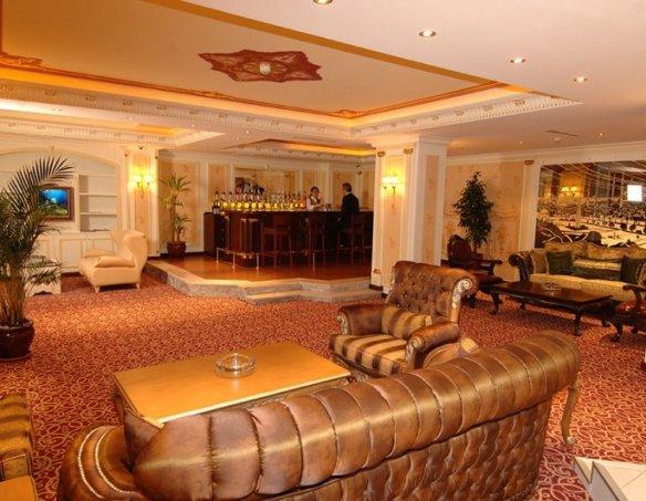 Тур в отель Lady Diana 4* 5
