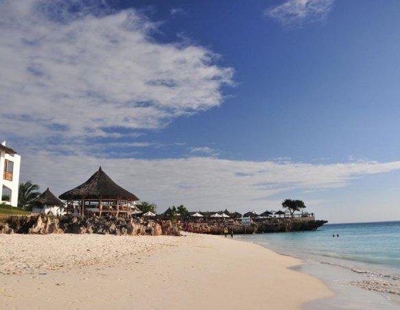 Тур в отель The Royal Zanzibar 5* 47