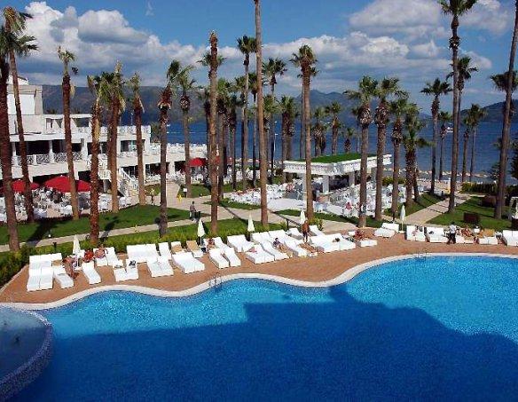 Тур в отель Ideal Prime Beach 5* 22