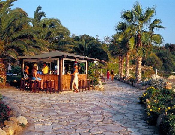 Тур в отель Coral Beach Paphos 5*  30