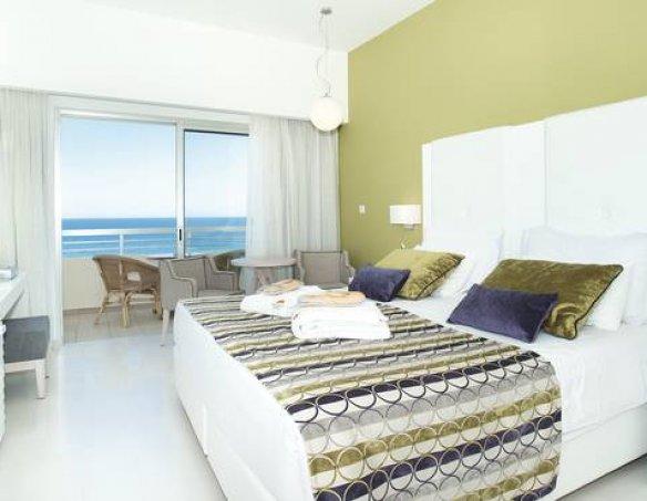 Тур в отель Atlantica Sea Breeze 5*  2