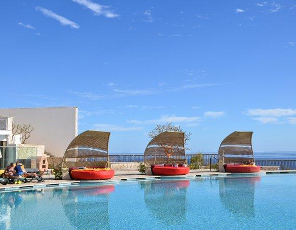 Тур в отель Reef Oasis Blue Bay Resort & Spa 5* 3