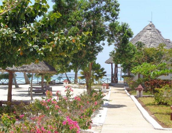 Тур в отель Reef & Beach 3* 30