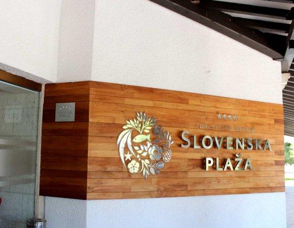 Тур в отель Slovenska Plaza 3* 13
