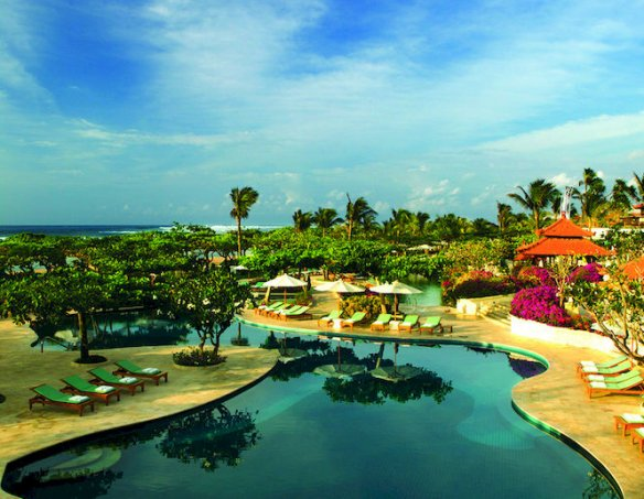 Тур в отель Grand Hyatt Nusa Dua 5* 2