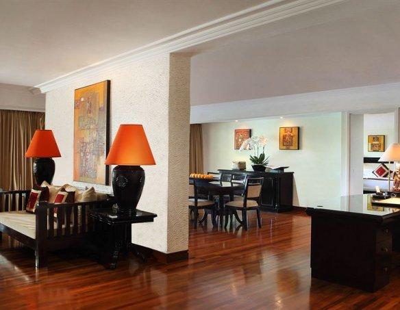 Тур в отель Intercontinental Bali 5* 9