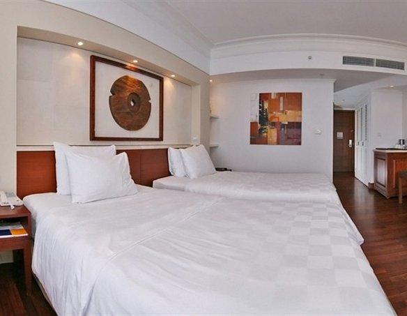 Тур в отель Hilton Bali Rerort 5* (ex. Grand Nikko Bali) 39