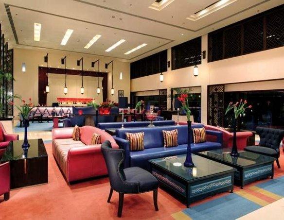 Тур в отель Grand Rotana Resort & Spa 5* 11