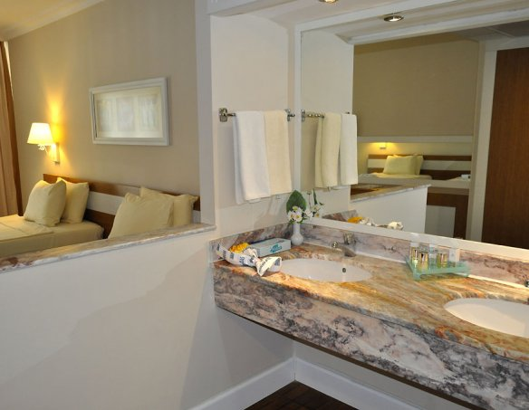 Тур в отель Alva Donna World Palace 5* 56